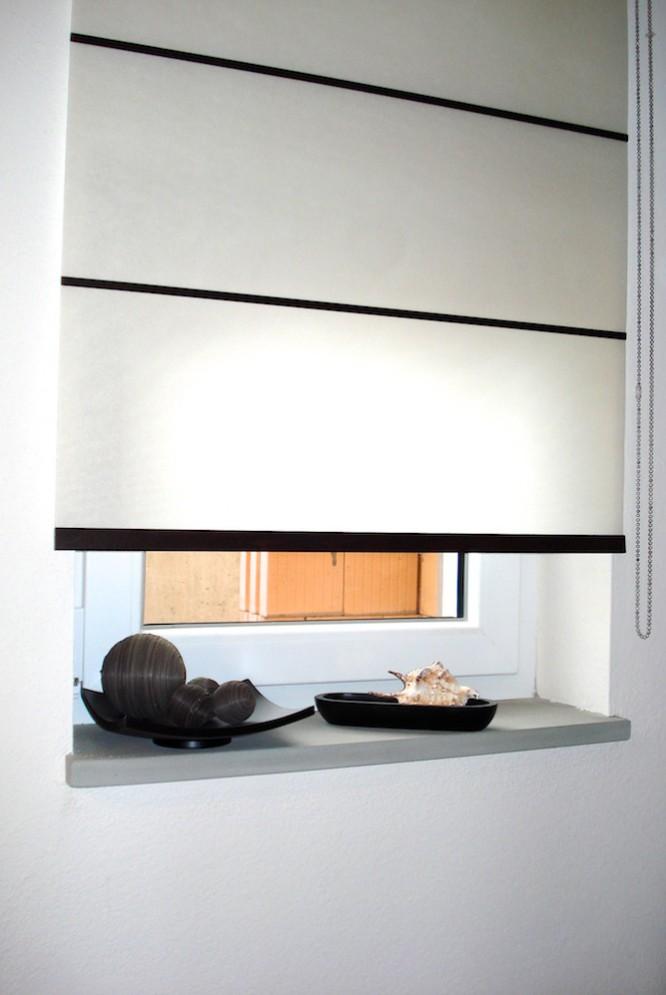 jalousien und rollos dxp faltrollo jalousie rollo sichtschutz ohne bohren klemmfix plissee wei. Black Bedroom Furniture Sets. Home Design Ideas