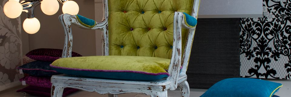Stuhl Neu Polstern polsterarbeiten produkte rainer scheid textiler wohnen im