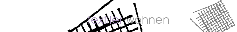 rainer scheid - textiler wohnen im saarland - Logo